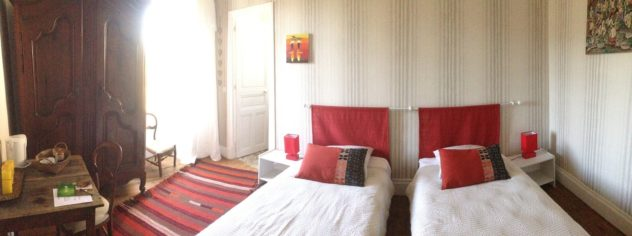 Chambre Rouge compressed